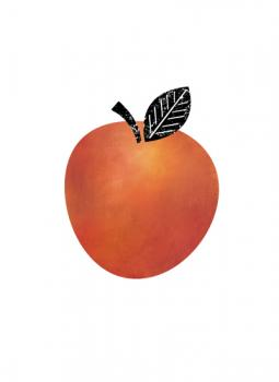 Evening Apple