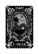 Aloha Spirit by Eva Nashed