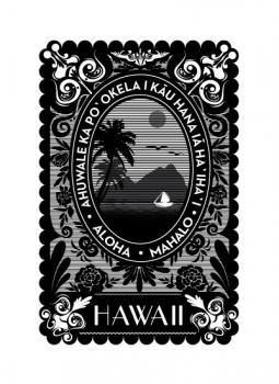 Aloha Spirit Art Prints