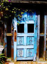 Harmony Blue by Cathryn Toenyes