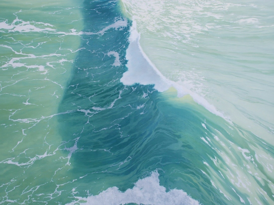art prints - Salinity Now by Denny Holland