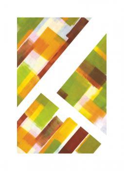 Color Block Series Pathways
