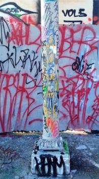 Graffiti Courts