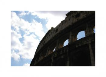 The Coliseum Art Prints