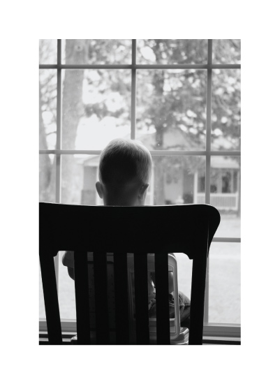 art prints - Quiet Moment by the Window by Jacquelyn Hardies