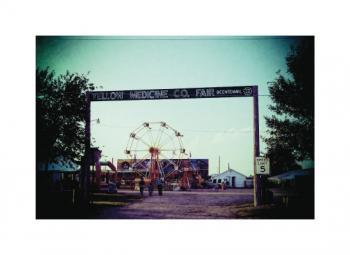 Yellow Medicine County Fair