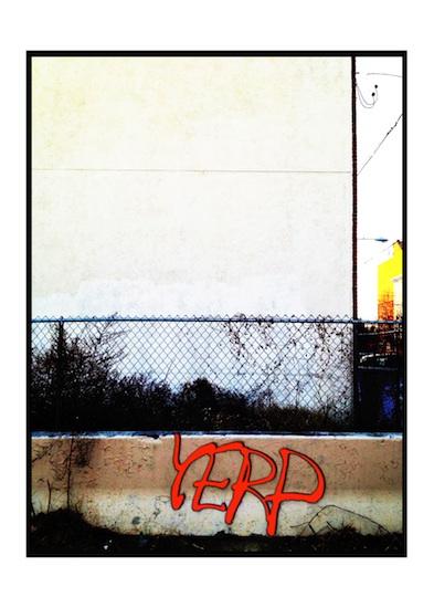 art prints - Yerp by Brandon Abel