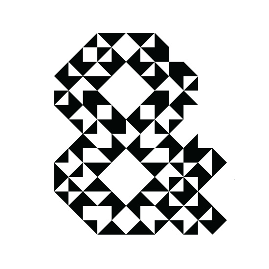 art prints - ampersand by rene mijares