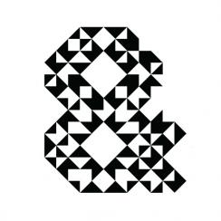 ampersand Art Prints