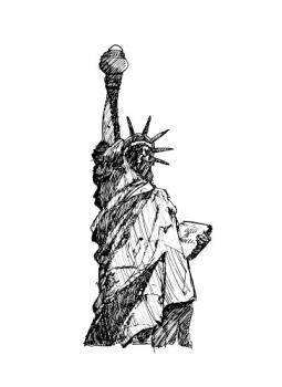 Satue of Liberty part 1