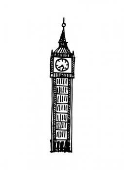 The Big London