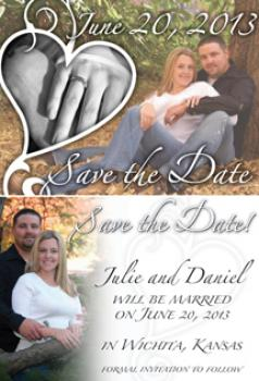 Save the Date_1 Save the Date Cards