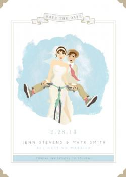 lets celebrate Save the Date Cards
