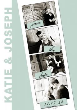Save the Date - Photobooth