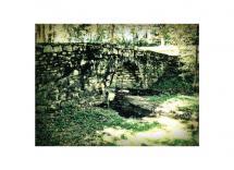 Stone Bridge by Shannon Mayhew