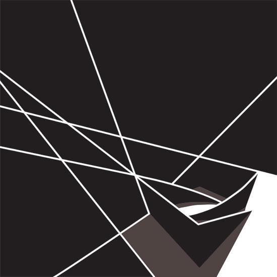 art prints - Three Spaces by PHEP Design