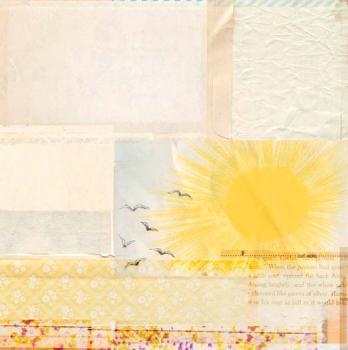 Sun kissed Art Prints