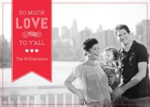 Love, Y'all by Erin Jones Turner