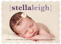 Meet Stella by Jennifer Gregory