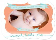 Sweet Little One by Design Artistree