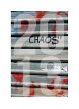 Chaos by Laura Mitzelfelt