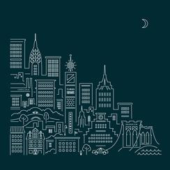 goodnight new york