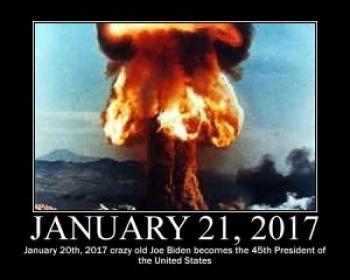 January 21, 2017