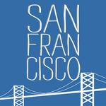 Bay Bridge: San Fransis... by Kim Keller