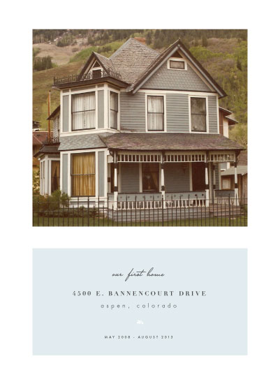 art prints - Our First Home by 2birdstone