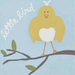 Little Bird Art Prints