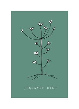 tree of hearts Art Prints