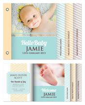 Hello Baby by Katherine Tootell