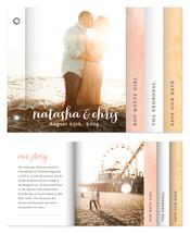 Watercolor Love by Hooray Creative