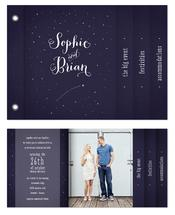 Written in the Stars by Laura Bolter Design