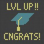 Level UP! by Josh Malchuk