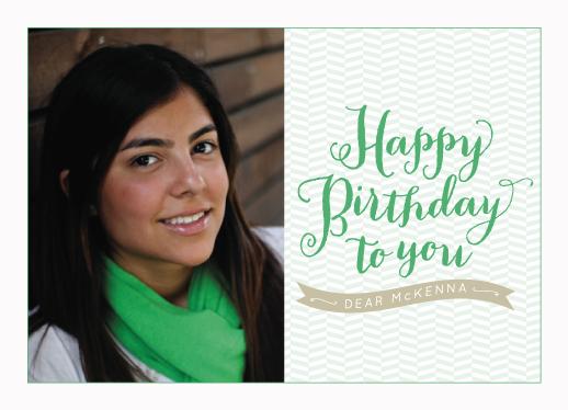 greeting card - Best Birthday