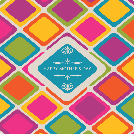 greeting card - Pattern everywhere by Stellax Creative