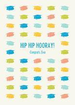 Hip Hip Hooray! by Deïaneira Design