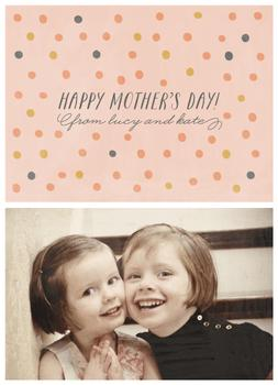 mother's day dots
