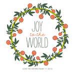 Joy at Christmas by Haily