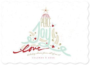 Peace Joy Love Trio