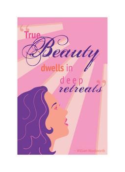 True Beauty Retreat Art Prints