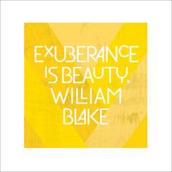 Blake's Twill Art Prints