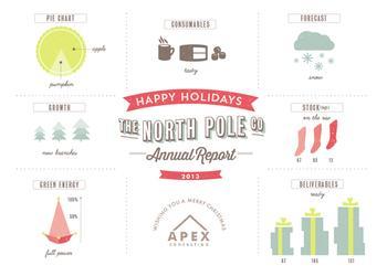 North Pole Co Annual Report
