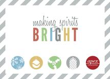 Brightly Spirited by Marie Day