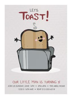 Let's Toast