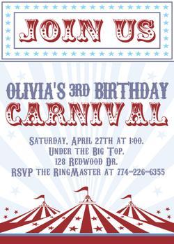 Carnival Fun!