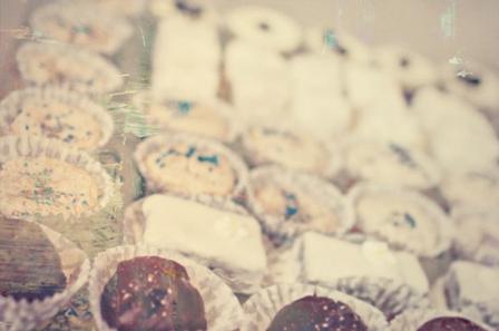 art prints - Desserts through a Window by Jennifer Wehe