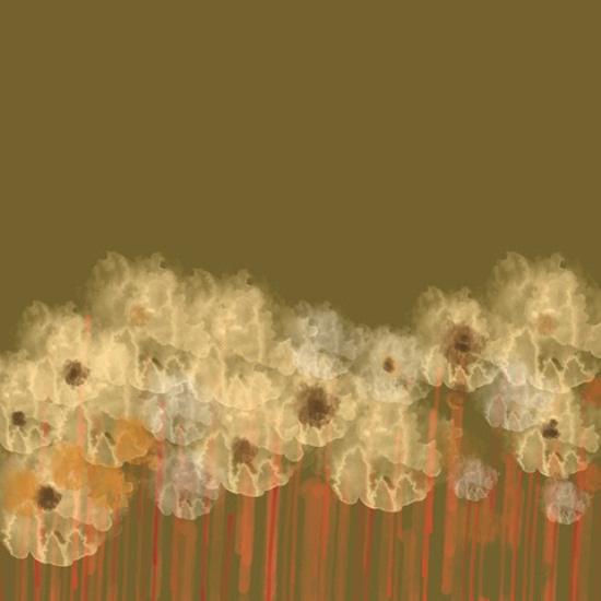 art prints - Bloomers IV by Hilka Zimmerman
