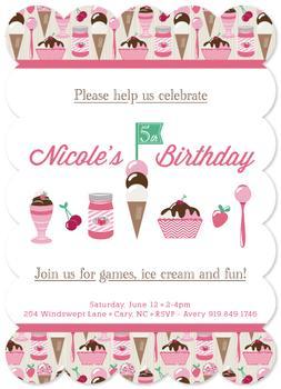 Games, ice Cream and fun! - Version 2